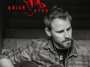 Live on the Green - Brian Atha