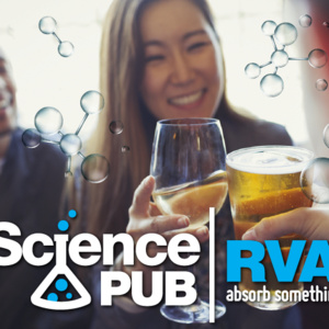 Science Pub - Forensic Science in an Opioid Landscape