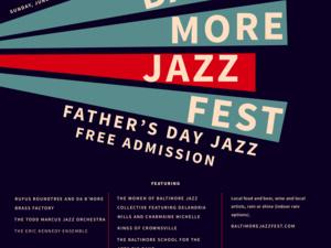 Father's Day Jazz Fest