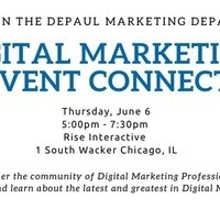 Digital Marketing Leaders Connect