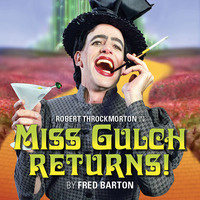 Miss Gulch Returns