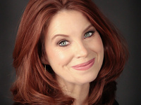 """CVRep Presents Angela Wolcott in """"Grit and Grace"""""""