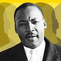 Martin Luther King, Jr. Holiday Parade, Unity Rally
