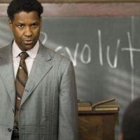 """The Great Debaters"" (2007) African-American Filmmakers Showcase"