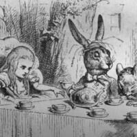 "Bel Air Dance Academy presents ""Alice in Wonderland"""