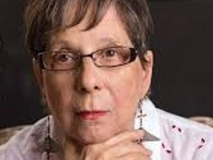 Maryland's Poet Laureate Grace Cavalieri: Roots Cafe
