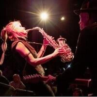 Havre de Grace Jazz & Blues Festival: Mindi Abair & the Boneshakers with Opener Johnny Neel