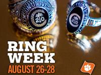 Ring Week