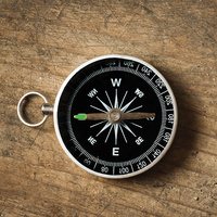 Finding a Moral Compass
