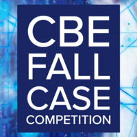 CBE Fall Case Competition