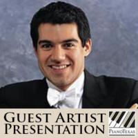 Presentation with Miguel Harth-Bedoya