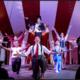 Broadway-style Circus, Venardos Circus, arrives in Santa Cruz