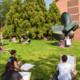 Orientation for Summer Foundation Studies Begins (through June 15)