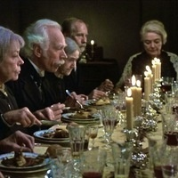 "World Languages' Film Series: ""Babbette's Feast"""