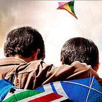 "World Languages' Film Series: ""The Kite Runner"""