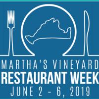 Martha's Vineyard Restaurant Week