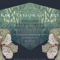 Season Opening: Kara Taylor Gallery