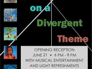 Variations on a Divergent Theme Opening