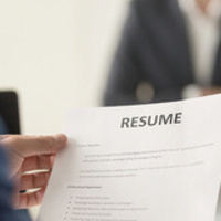 Winning Strategies for an Effective Resume (online workshop via ZOOM) for Business Students