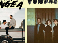 Vundabar / Together Pangea