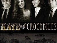 Kate & The Crocodiles
