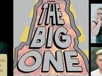 The Big One: Stand-up Comedy