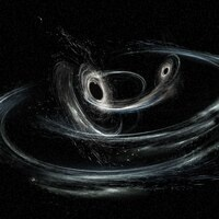 Black Holes: How to Find Something that Hides in the Dark