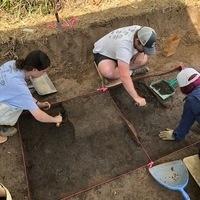 Public Archaeology Day: UT Field School Open House