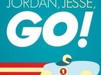 Jordan, Jesse, Go!