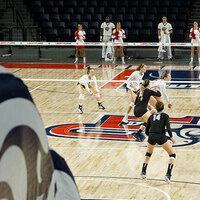 Trevor Johnson Volleyball Skills Camp
