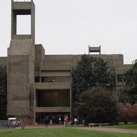 Joseph Mark Lauinger Memorial Library