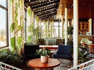 B. Willow Hosts Second Botanical-Themed Workshop and Cocktail Series of 2019 at Hotel Revival