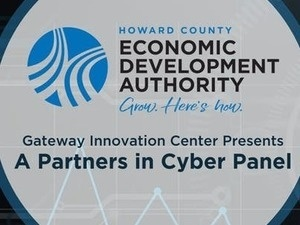 Gateway Innovation Center Presents A Partners in Cyber Panel