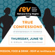 Networking@Rev: True Confessions