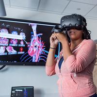 Mobile Virtual Reality Demo