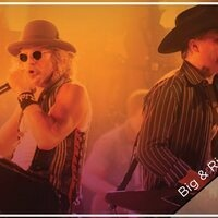 Big & Rich coming to Dow Diamond