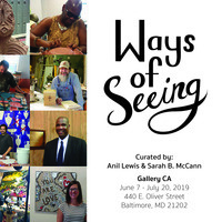 Ways of Seeing Opening Reception