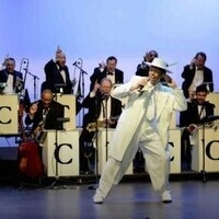 Havre de Grace Jazz & Blues Festival: Cab Calloway Orchestra Nico Sarbanes Trio- Opener and Guest Artist
