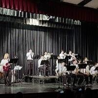 High School Jazz Bands Concert