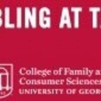 Visit UGA FACS - Tabling at Tate