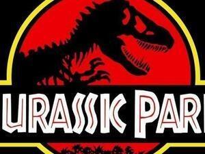 Reel Eats: Jurassic Park