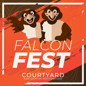 BGSU Firelands Falcon Fest Homecoming Celebration