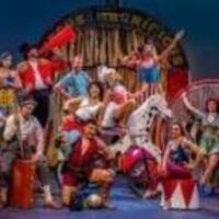 Cirque Mechanics: 42ft-A Menagerie of Mechanical Marvels | Zoellner Arts Center