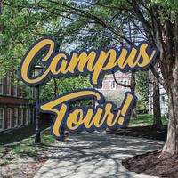Campus Walking Tour!