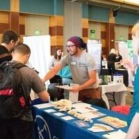 Part-Time Job & Internship Expo
