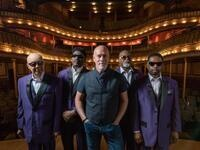 Rochester International Jazz Festival: Marc Cohn & Special Guest Vocalist the Blind Boys of Alabama