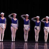 International Dance 2019 Recital