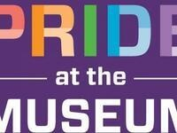Pride at the Museum