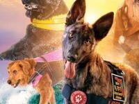 Reel Science: Superpower Dogs