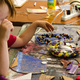 Summer Art Camp: Puppets Galore